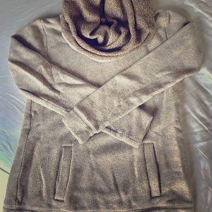 J.Crew Cowl neck sweater